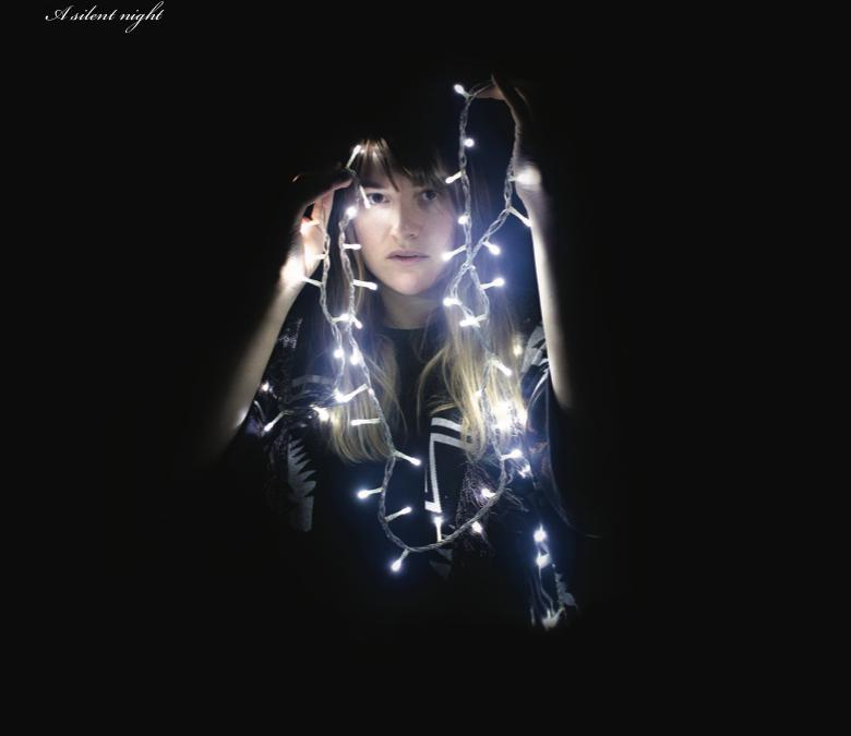 A Silent Night, il nuovo EP di Carlot-ta