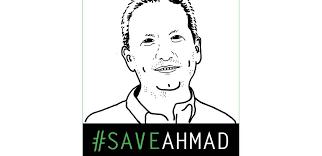 Movimenti per scongiurare l'esecuzione del ricercatore iraniano Ahmadreza Djalali