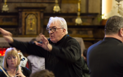 Teatro Coccia: Il concerto per San Gaudenzio apre il 2021