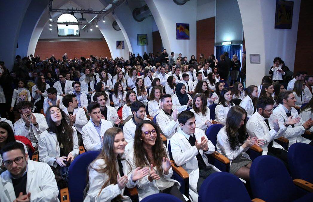 BENVENUTI IN CORSIA – A Marzo gli studenti UPO entrano in reparto
