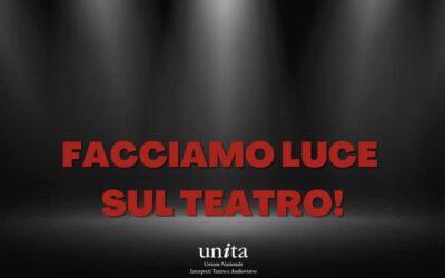 Facciamo luce sul Teatro!
