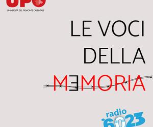 A Benjamin Cucchi il Premio Cittadino Europeo con Le Voci della Memoria