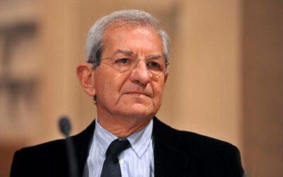 Potere e arroganza: un dialogo con Luciano Violante sulla politica di ieri e di oggi