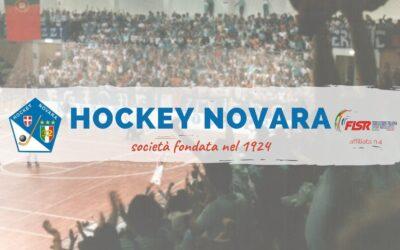 Hockey Novara: il progetto per ritornare grande