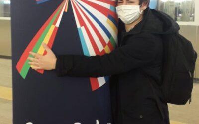 6023 UMG Eurovision 2021 – Diario 1° per ESC2021