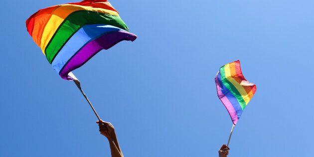17.05.21 | L'iniziativa dell'UPO nella giornata contro l'omobitransfobia